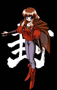 Iwamizawa Yui