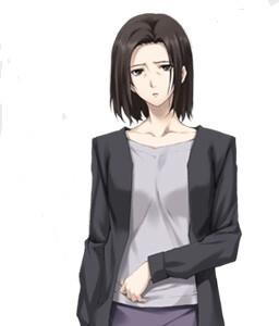 Mizuhara Mio
