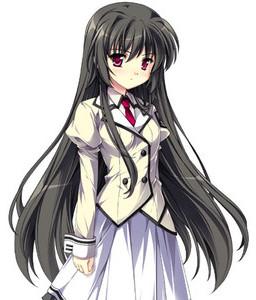 Yasaka Fumyuko