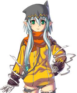 Kaze no Ushiro wo Ayumumono