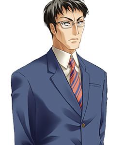 Kasagi Tetsuya