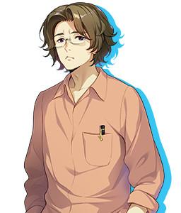 Enjouji Wataru