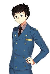 Officer Jasper