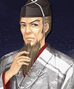 Taira no Tadanori