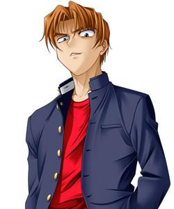 Shimizu Keisuke