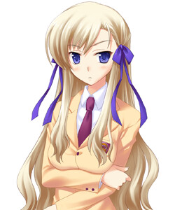 Tachibana Claire
