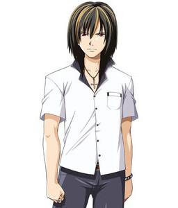 Yashiro Akira