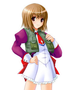 Sawatari Karin