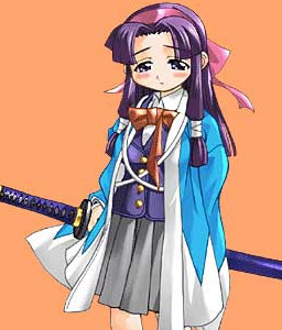 Kondou Yuuko