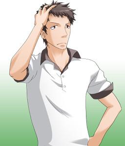 Shiba Ryouji