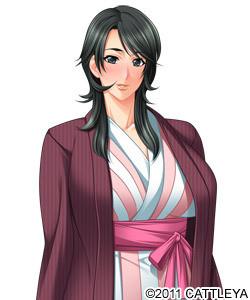 Kawazoe Honami
