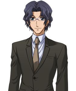Akagi Shin'ichirou
