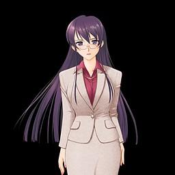 Hayami Shizuka