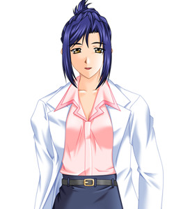 Arisaka Miki