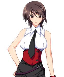 Hatake Shizuko