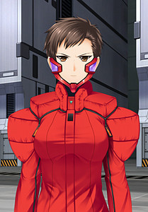 Kisaragi Kaori