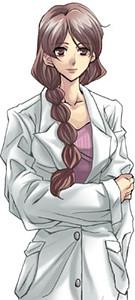 Kusaka Ayano