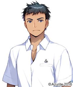 Kitagami Youichi