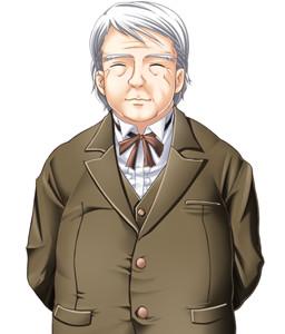 Principal Hiyama