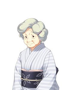 Okada Toshiko