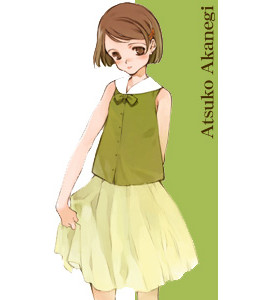 Akanegi Atsuko