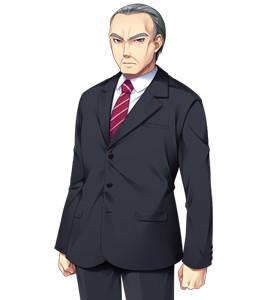 Mikado Kurofune