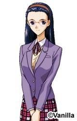 Kakimoto Ichiko