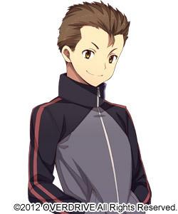 Hashiguchi Shunsuke
