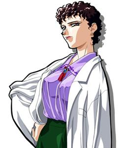 Murano Michiko