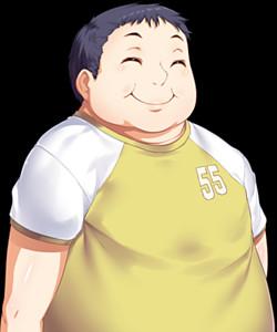 Nanba Daisuke