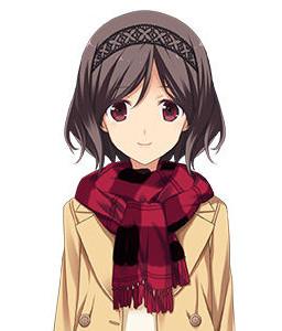 Imasaka Yue
