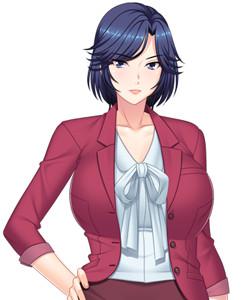 Mochizuki Sakurako