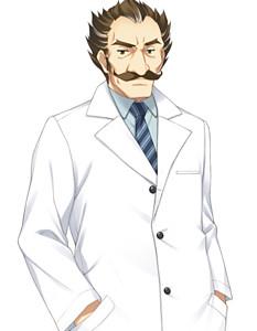 Dr. Humbert Gerieben
