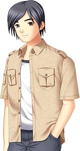 Masato Ohno