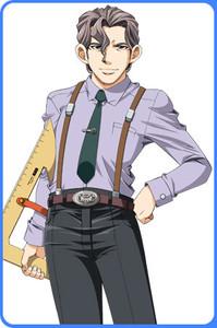 Yagami Hiromu