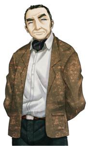 Makise Shouichi