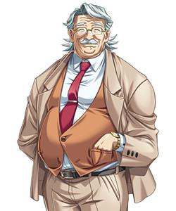 Principal Okehazama