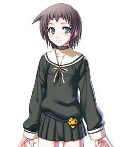 Kumon Megumi