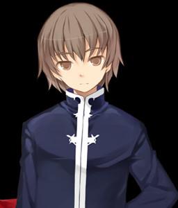 Yuunagi Shinichi