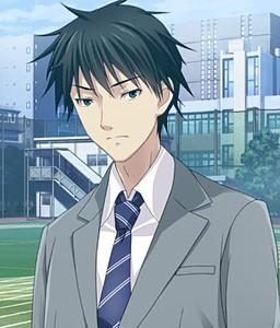 Shinjou Takeshi