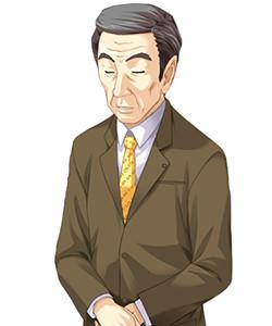 Tsukada Hiroshi