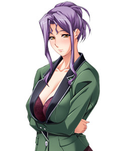 Shiozaki Kaoru