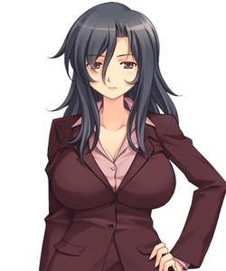 Sanjou Yuuri