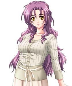 Nakajima Reina