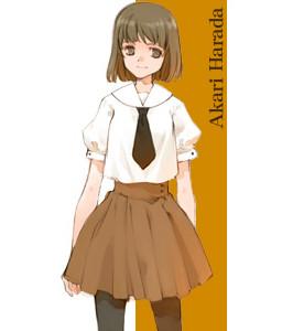 Harada Akari