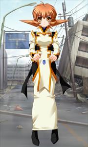 Tomoe Yukino