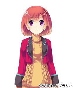 Yamanaka Kurumi