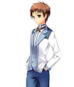 Aono Kazuki