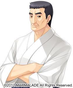 Akiyoshi Tetsugorou