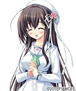 Ayasaki Miina